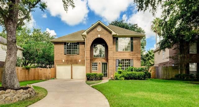 1325 1325 SHRUB OAK DR Drive, League City, TX 77573 (MLS #75369426) :: Phyllis Foster Real Estate