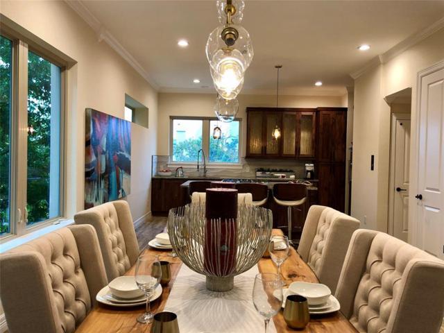 710 Stanford Street A, Houston, TX 77019 (MLS #75370947) :: Green Residential