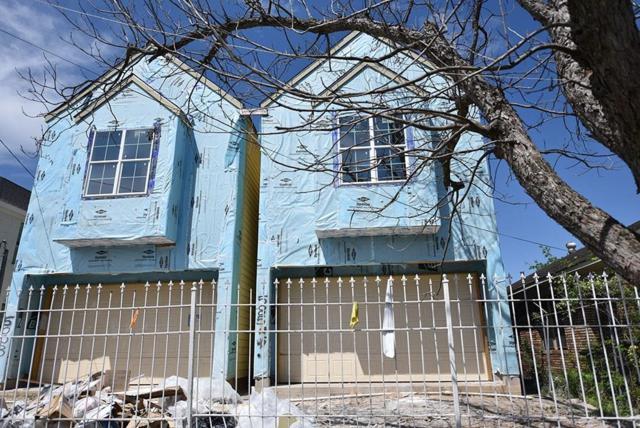 5003 Pease Street, Houston, TX 77023 (MLS #7537254) :: Texas Home Shop Realty