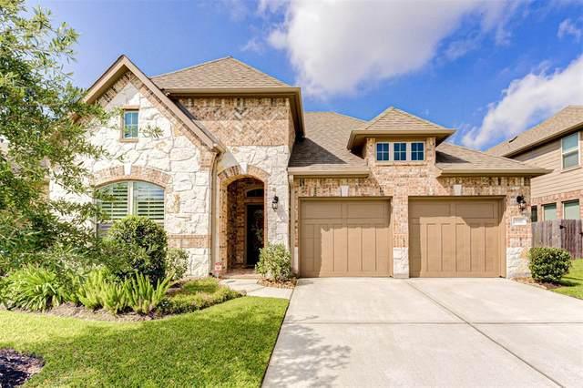 5111 Preserve Park Drive, Spring, TX 77389 (MLS #75377486) :: Christy Buck Team