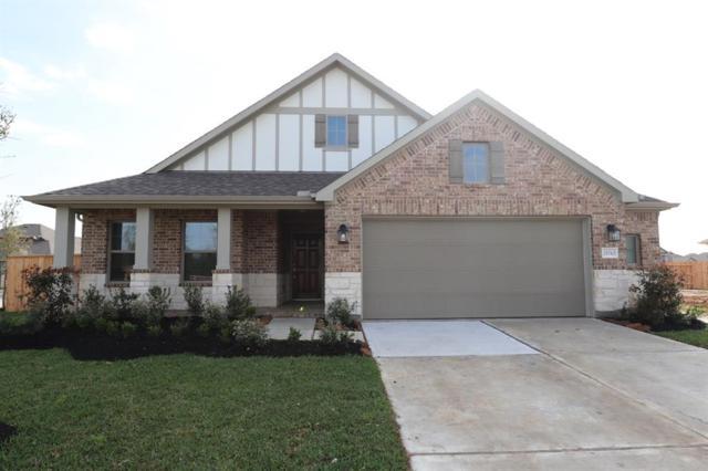 21742 Rose Maris Lane, Tomball, TX 77377 (MLS #75380023) :: Connect Realty