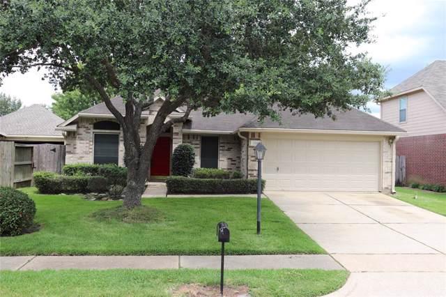 4710 Sienna Heights Lane, Pasadena, TX 77505 (MLS #75380409) :: The Heyl Group at Keller Williams