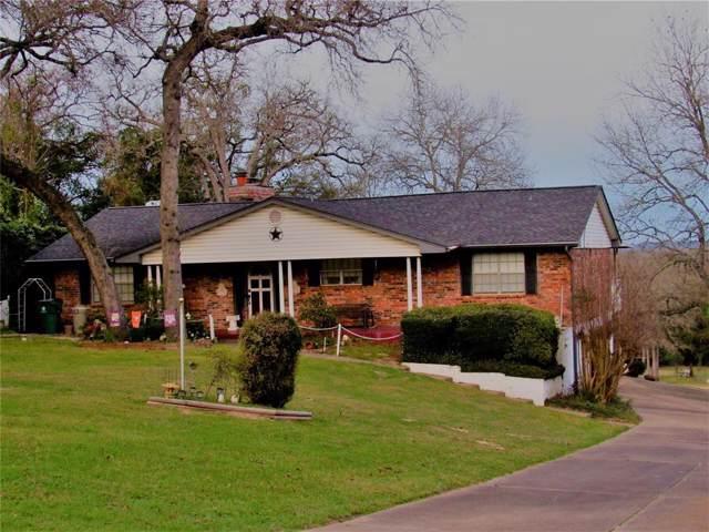 172 Golfview Drive N, Hilltop Lakes, TX 77871 (MLS #75381381) :: Ellison Real Estate Team