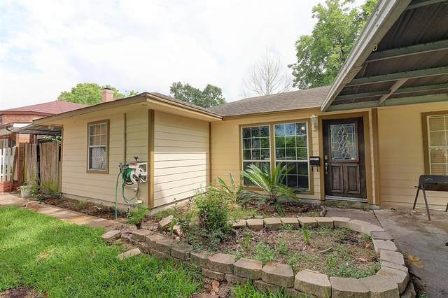 13410 Halifax Street, Houston, TX 77015 (MLS #75381700) :: Ellison Real Estate Team