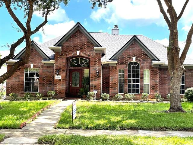 18430 Lakeview Circle, Houston, TX 77084 (MLS #7538422) :: Lerner Realty Solutions