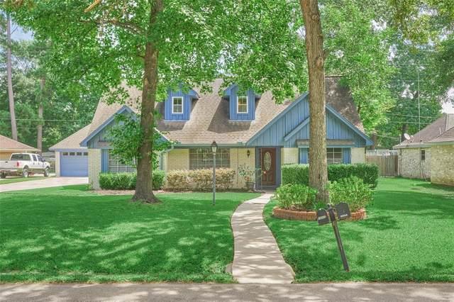 26402 Hillside Drive, Oak Ridge North, TX 77386 (MLS #75388497) :: The SOLD by George Team