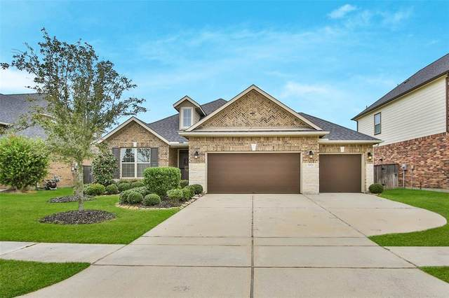 18526 Waterfall Creek Way, Cypress, TX 77429 (MLS #75393072) :: The Freund Group