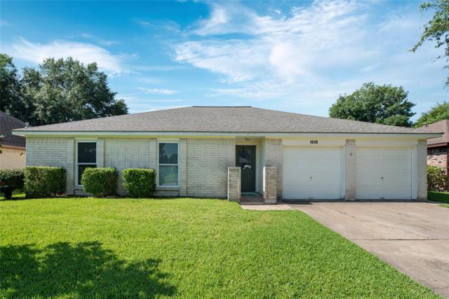 1510 Van Buren Drive, Deer Park, TX 77536 (MLS #75393703) :: The SOLD by George Team