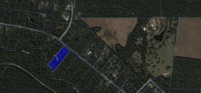 3 Mill Creek Road, Magnolia, TX 77354 (MLS #75394901) :: The Sansone Group