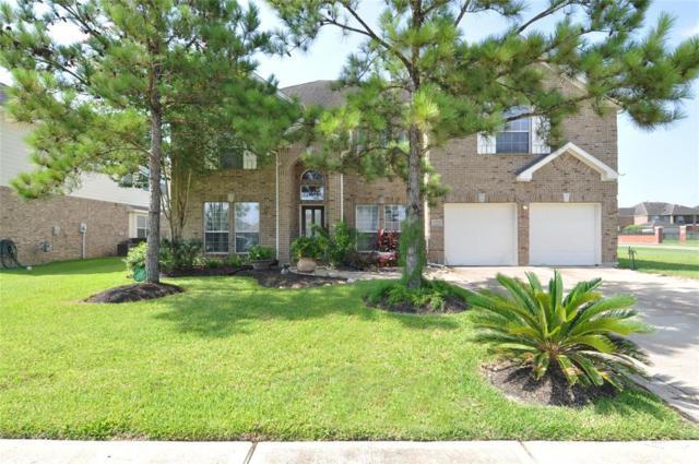23527 Starbridge Lake Lane, Richmond, TX 77407 (MLS #75396779) :: NewHomePrograms.com LLC