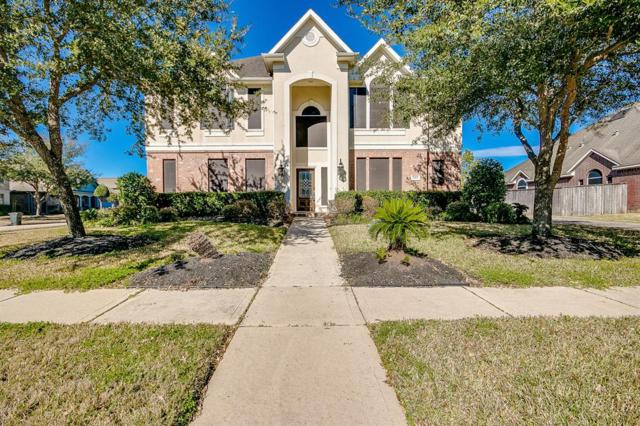 21114 Somervell Court, Richmond, TX 77406 (MLS #75396899) :: Texas Home Shop Realty