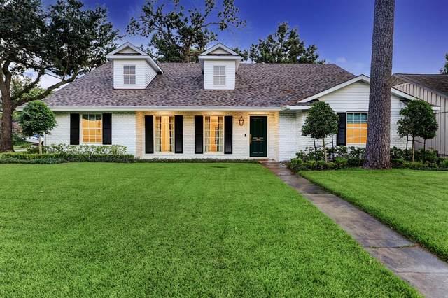 6903 Hartland Avenue, Houston, TX 77055 (MLS #75399861) :: All Cities USA Realty