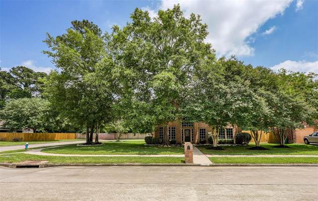 27109 Monarch Wood Drive, Kingwood, TX 77339 (MLS #75400978) :: Green Residential