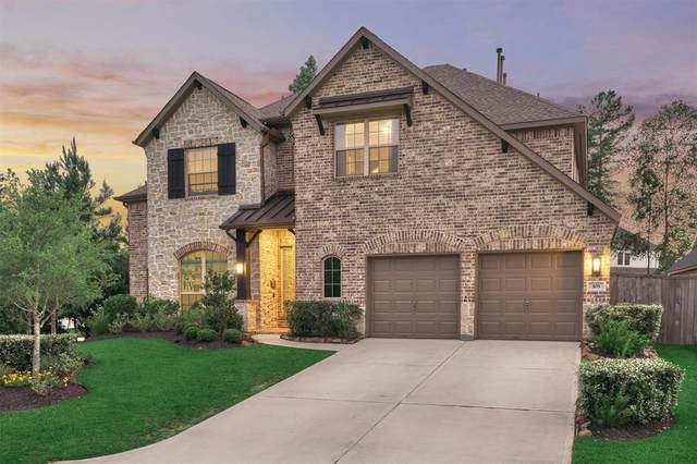 105 Kit Fox Court, Montgomery, TX 77316 (MLS #75407271) :: Bray Real Estate Group