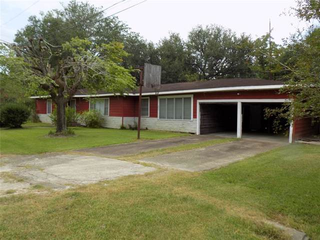 21 County Road 2440, Hull, TX 77564 (MLS #75407589) :: The SOLD by George Team