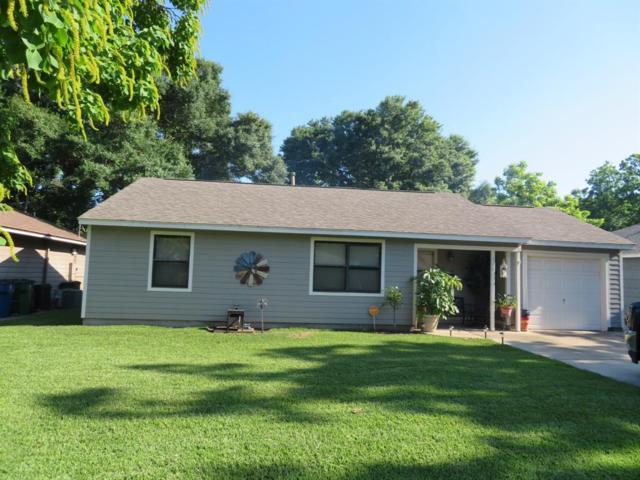 908 Meadowlane Street, Angleton, TX 77515 (MLS #75408669) :: Texas Home Shop Realty