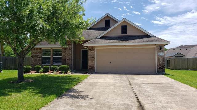 10530 Devinwood Drive, Baytown, TX 77523 (MLS #75408792) :: Guevara Backman