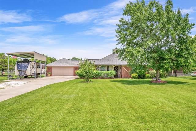 13990 Tri City Beach Road, Baytown, TX 77523 (MLS #75412643) :: Ellison Real Estate Team