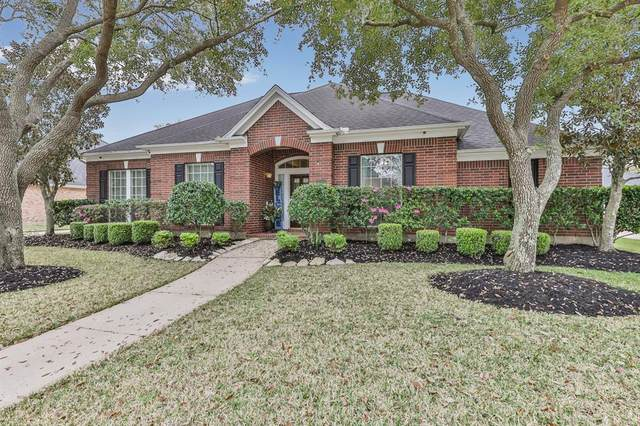 4130 Pine Blossom Trail, Houston, TX 77059 (MLS #75412966) :: Christy Buck Team