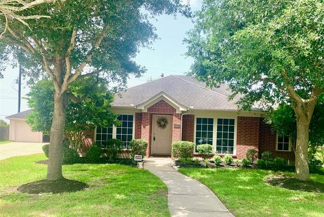 1402 Rogers Lake Lane, Richmond, TX 77407 (MLS #75413822) :: The SOLD by George Team