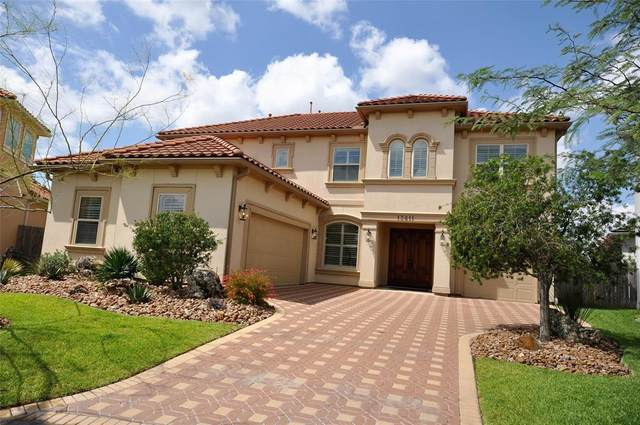 13611 Westin Hills Court, Houston, TX 77077 (MLS #75414077) :: Ellison Real Estate Team
