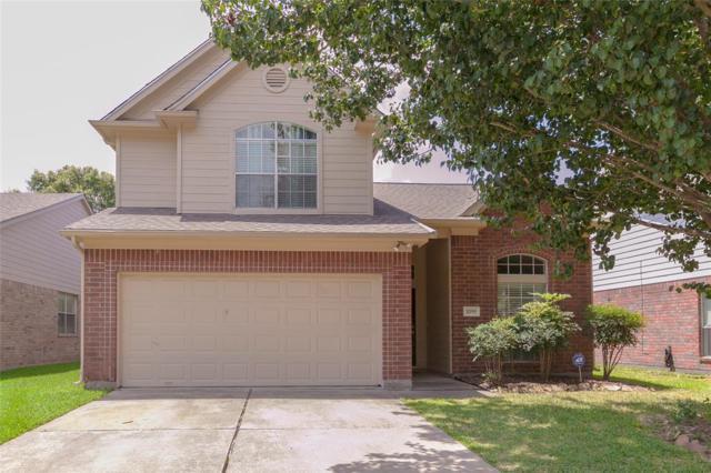 20111 Rolling Hills Lane, Katy, TX 77449 (MLS #7541737) :: Oscar Fine Properties
