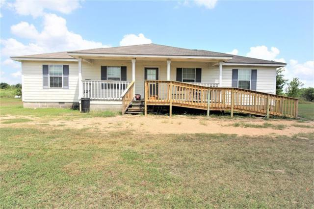 193 Bertha Lane, Wharton, TX 77488 (MLS #75418917) :: Texas Home Shop Realty