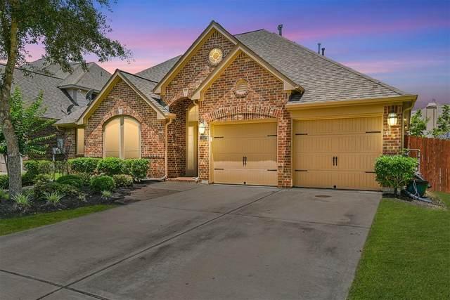 558 Kirkham Lane, League City, TX 77573 (MLS #75420036) :: Rachel Lee Realtor