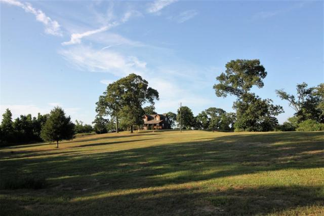 2968 County Road 2011, Centerville, TX 75833 (MLS #75420350) :: The Bly Team