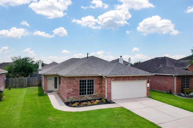 8314 Littlehip Hawthorn Drive, Baytown, TX 77523 (MLS #75420618) :: The Parodi Team at Realty Associates