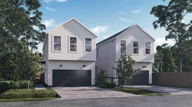 4140 Kewanee Street, Houston, TX 77051 (MLS #75422391) :: Lerner Realty Solutions