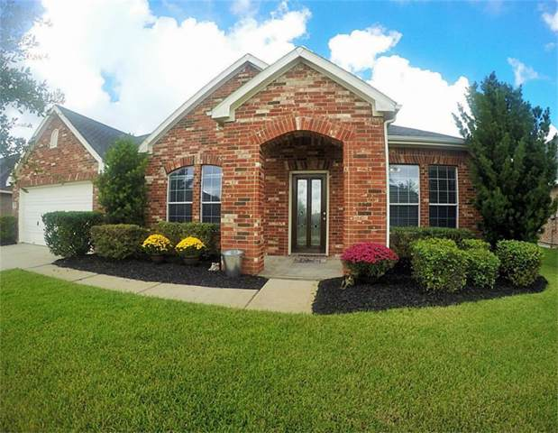 906 Aqua Vista Lane, Rosenberg, TX 77469 (MLS #75422566) :: Giorgi Real Estate Group