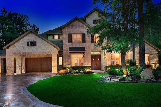 47 Player Point Drive, The Woodlands, TX 77382 (MLS #7542360) :: CORE Realty