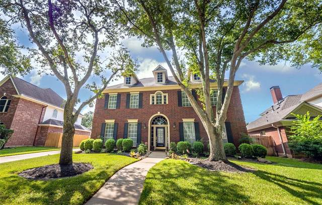 3506 Autumn Bend Drive, Sugar Land, TX 77479 (MLS #75431242) :: Homemax Properties