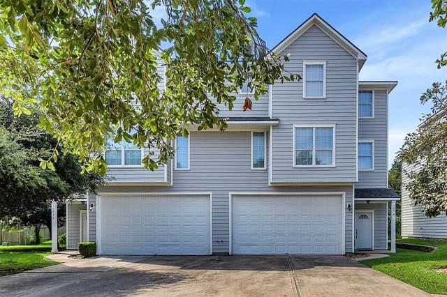 163 Binnacle Court B, Willis, TX 77318 (MLS #75433809) :: Texas Home Shop Realty