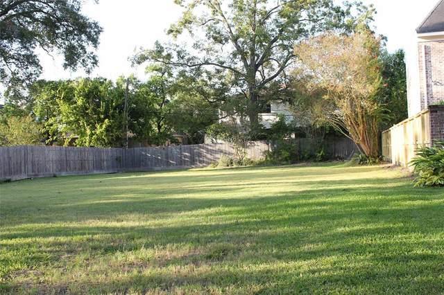 5002 Holt Street, Bellaire, TX 77401 (MLS #75435552) :: Green Residential
