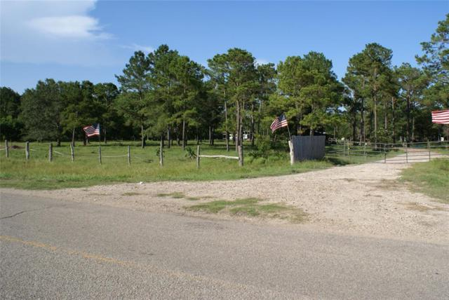 1611 County Road 192 Road, Liverpool, TX 77577 (MLS #75441378) :: Phyllis Foster Real Estate