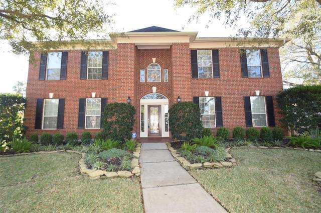 5402 Highland Falls Lane, Katy, TX 77450 (MLS #75443560) :: Lisa Marie Group | RE/MAX Grand