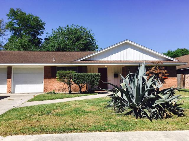 315 Viceroy Drive, Houston, TX 77034 (MLS #75444736) :: Giorgi Real Estate Group