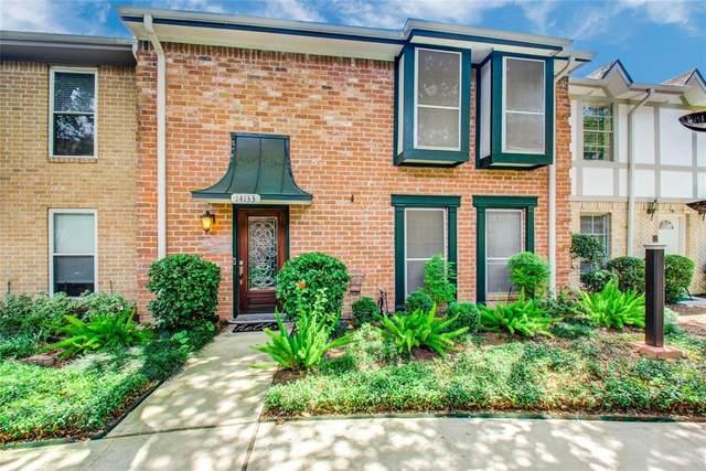 14133 Lost Meadow Lane, Houston, TX 77079 (MLS #75445288) :: NewHomePrograms.com LLC