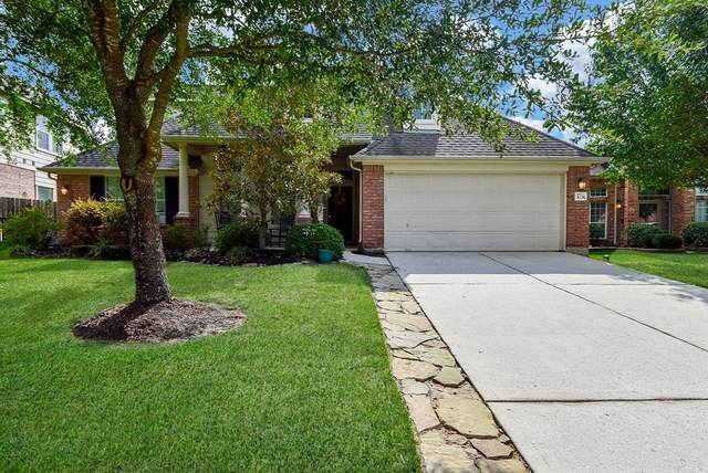 31230 Ribbonwood Park Lane, Spring, TX 77386 (MLS #75447281) :: Rachel Lee Realtor