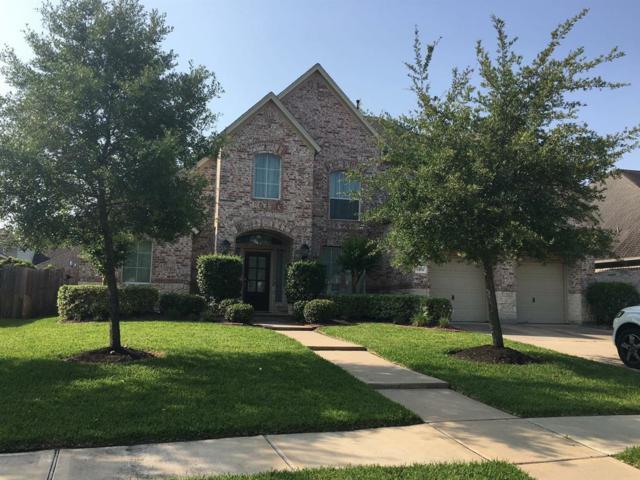 17711 Cypress Laurel Street, Houston, TX 77095 (MLS #7544868) :: Magnolia Realty