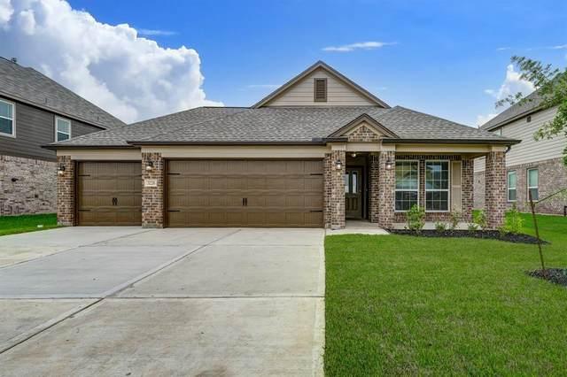 3226 Aspen Ryder Drive, Rosenberg, TX 77471 (MLS #75450077) :: Lisa Marie Group | RE/MAX Grand