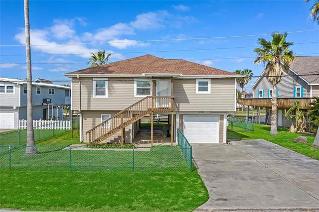 21818 Lampasas Drive, Galveston, TX 77554 (MLS #75453424) :: Ellison Real Estate Team