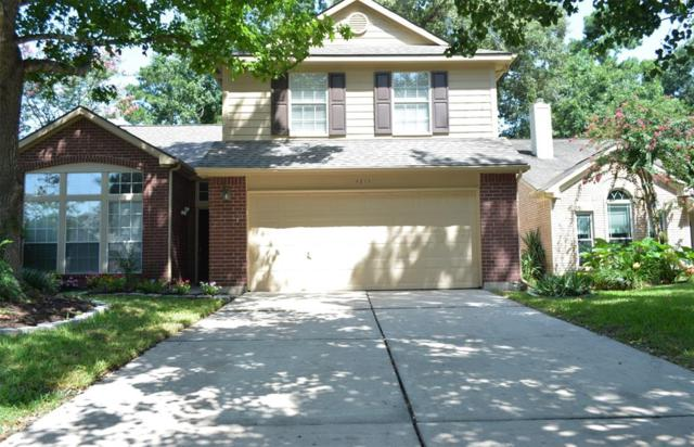 4211 Mountain Peak Way, Kingwood, TX 77345 (MLS #75453433) :: Texas Home Shop Realty
