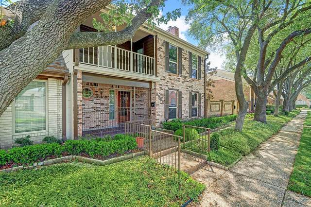 9935 Kemp Forest Drive, Houston, TX 77080 (MLS #7545378) :: The Home Branch