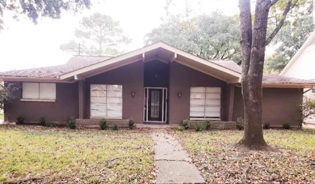 5946 Lattimer Drive, Houston, TX 77035 (MLS #75455134) :: The Jennifer Wauhob Team