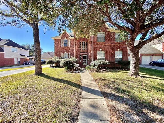 9407 Meadow Point Court, Houston, TX 77095 (MLS #75456667) :: The Home Branch