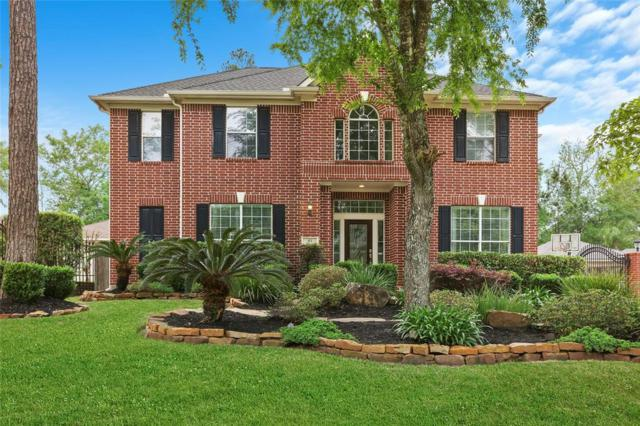 83 W Shale Creek Circle, The Woodlands, TX 77382 (MLS #75457239) :: Christy Buck Team