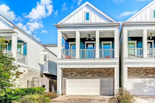 1309 Crocker Street, Houston, TX 77019 (MLS #75458398) :: Lerner Realty Solutions